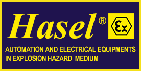 Hasel Industrial